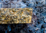 Chipped Edge Granite