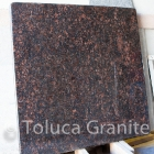 Tan Brown Granite Table Top