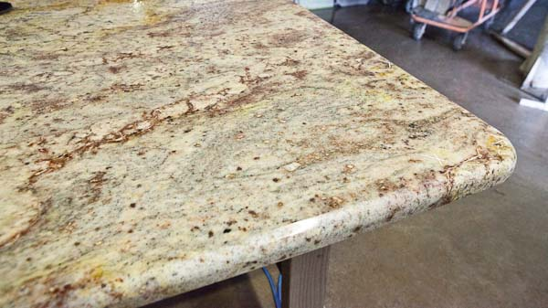 Typhoon Bordeaux Granite : Typhoon bordeaux rustic granite kitchen