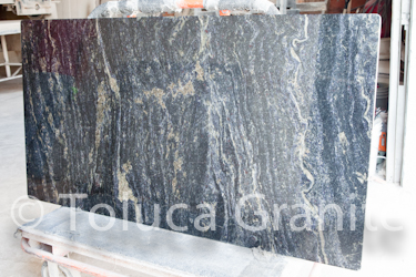 ... Blue River Granite Table Top Austin Tx 2