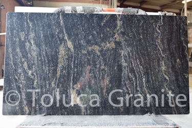 ... Blue River Granite Table Top Austin Tx 3