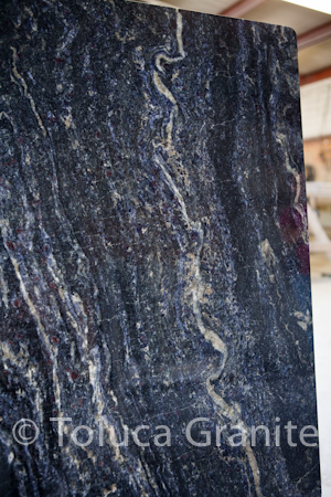 Blue River Granite Table Top Austin Tx 5