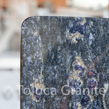 Blue River Granite Table Top Austin Tx ...