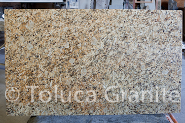 Marvelous ... Santa Cecilia Granite Table Top Austin Texas