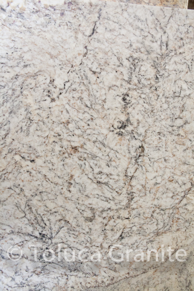 Granite Spotlight White Spring Granite An Alternative