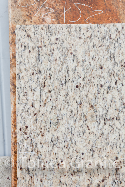 Santa Cecilia Granite Remnant For Sale In Austin Texas