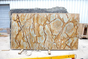 blue stone austin texas kitchen countertops