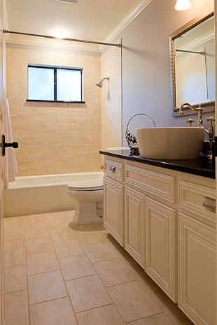 Uba Tuba Granite Bathroom Vanity Enduring Style Fascinating Bathroom Remodeling Austin Style