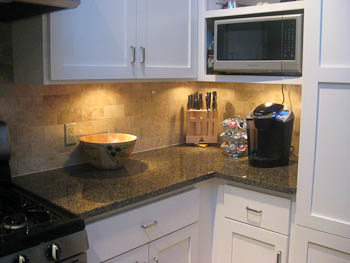 Austin Granite Company - Tropical Brown Granite