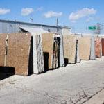 Austin Stone Yard Shenoy Granites SGM