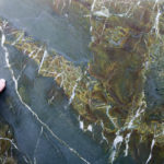 Golden Musk Granite - Exotic Granite Austin TX