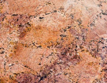 Cabernet Bordeaux Granite Detailed Image