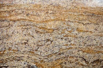Close-up photo Copper Canyon Exotica granite