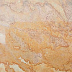 Copper Canyon Rustic Granite Detail