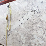 Granite Sample Full Slab Example
