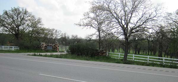 Legacy Ranch Family Link in Gonzales Texas