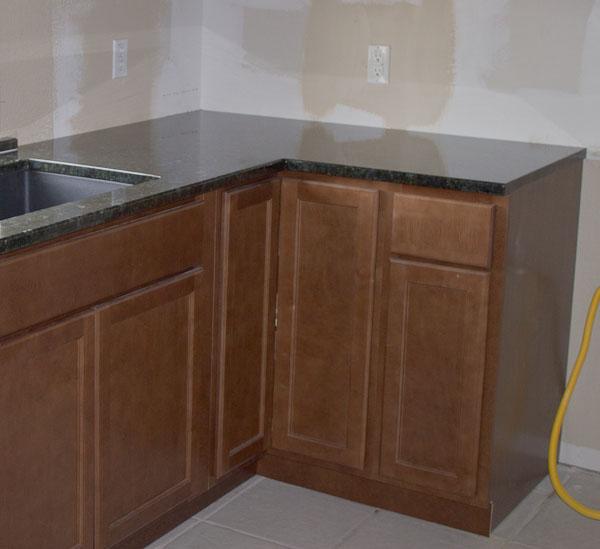 L Shape Kitchen Sink Cabinet L Shape Kitchen Design L