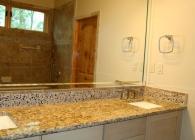 Undermount Sink in a Granite Counter