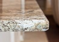 Half-Inch Bevel Edge on Granite