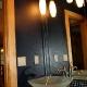 Blue Pearl Granite Bathroom Vanity Top
