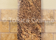 Giallo California Granite