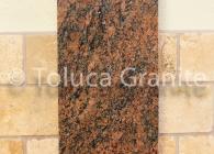 Rustic Coral Granite