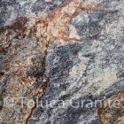 Blue Fire Granite