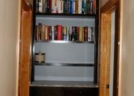 Granite Bookcase Top