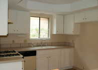 Dated NW Austin Kitchen - Before