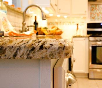 Granite Edge Granite Edges
