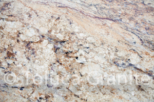 Yellow River Granite - Sophisticated Variety