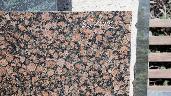 baltic brown granite remnant austin tx