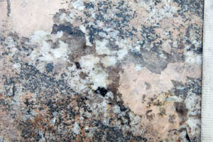 Sucurri Brown Granite Slab Austin Graniite Company