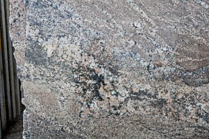 Sucurri Brown Granite Austin Texas Graniite Fabricator