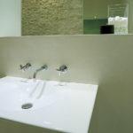 CaesarStone Quartz Cinder 2020 Vanity (Commercial Line)