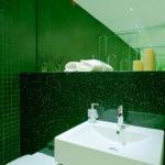 CaesarStone Quartz Ebony Reflections 7100 (Commercial Line)