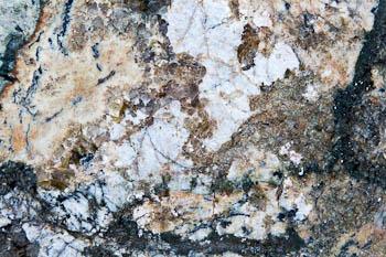 Barricato Granite Slab For A Kitchen Island