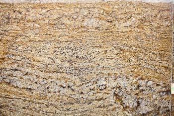 Copper Canyon Exotica Granite in Austin, TX