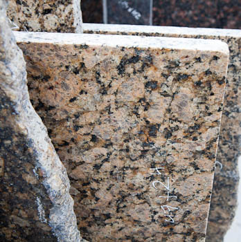 Fiorito Granite Example