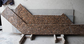 Fiorito Granite Counters