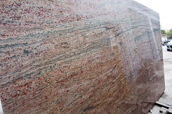 Lady Dream Granite Austin Texas
