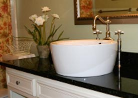 Heavy Vessel Sink